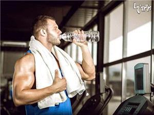 نوشیدنیهای مفید و مضر بعد از ورزش