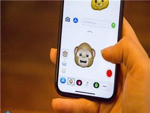اپل در حال کار روی ارائه انیموجی برای FaceTime و آیپد است