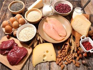 پیشگیری از تحلیل عضلات با اضافه کردن 8 گزینه غذایی به رژیم روزانه