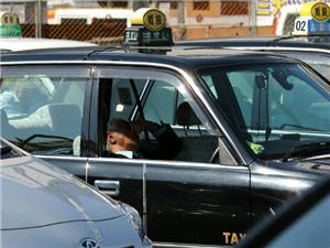 سونی در پی تصاحب بازار تاکسی های آنلاین ژاپن است