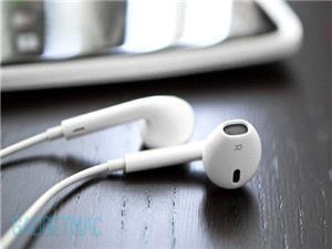 اپل فعال سازی صوتی سیری و مقاومت در برابر آب را به ایرپادهای خود می آورد