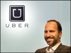 اوبر به دنبال تجاری سازی تاکسی های هوایی در کشور هند است