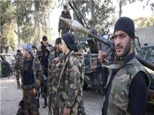 روسيه: گروه هاي مسلح در غوطه شرقي مانع از خروج غيرنظاميان مي شوند