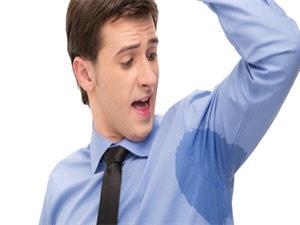 6 هشدار جدی تعریق زیاد بدن