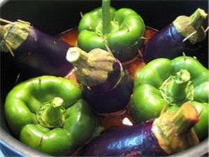 خوردن سبزیجات و گوشت دردوران بارداری