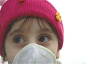آلودگی هوا و ضریب هوشی کودکان!
