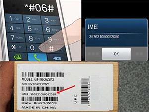 آخرین مرحله رجیستری تلفن های همراه آغاز شد