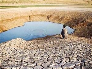 البرز با کسري آب مواجه مي شود