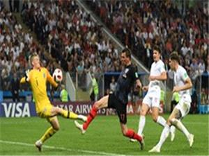 تمام نتايج جام جهاني تا فينال/پازل فينال با فرانسه و کرواسي کامل شد+عکس