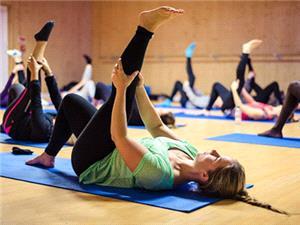 ورزش پيلاتس چيست و چه فوايد و عوارضي دارد؟