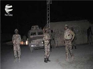 هلاکت 4 تروريست در ايالت «خيبرپختونخوا» پاکستان