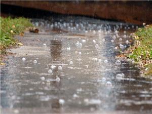 بارش باران در خراسان جنوبي ادامه دارد
