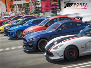 بهترین بازی اتومبیلسواری در جهان +عکس