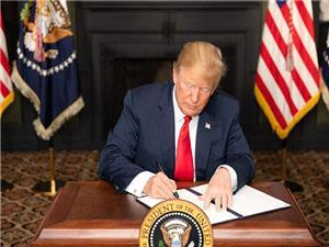 دولت ترامپ مقررات زیستمحیطی را قربانی خطوط لوله نفت کرد