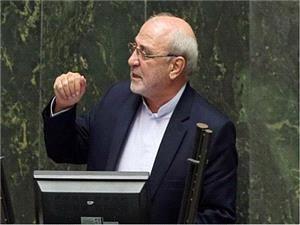 استیضاح وزیر اقتصاد به خاطر بورس اعلام وصول شود