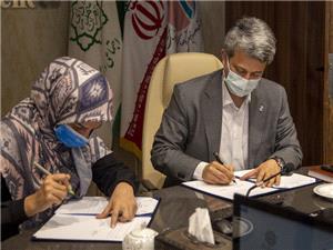 اجرای برنامه های مشترک برای ارتقاء شاخص های سلامت شهری در 6 منطقه پایتخت
