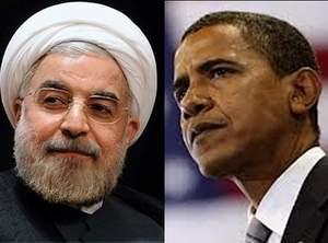 اروم آنلاین - دیدار دکتر حسن روحانی و باراک اوباما در نیویورک