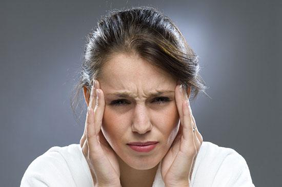 سردردهاي مزمن نشان دهنده چه چيزي هستند؟