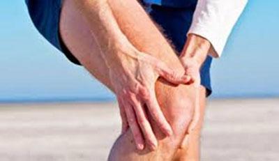 ساییدگی مفصل زانو,مفصل مچ پا