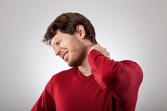 علايم آرتروز گردن را بشناسيد