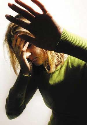اختلال روانتني,نشانههاي عصبي