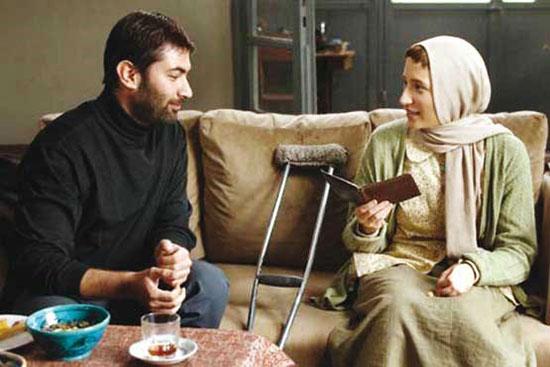 پای لنگ معلولیت در سینما