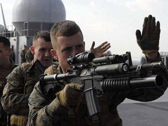 با زبده ترین نیروهای عملیات ویژه در ایالات متحده آمریکا آشنا شوید [قسمت اول]