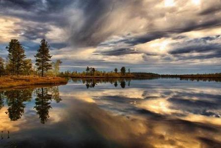 عکس هاي زيبا طبيعت