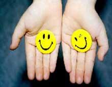 راه های خوشبختی,دل خوش ,احساس شادی