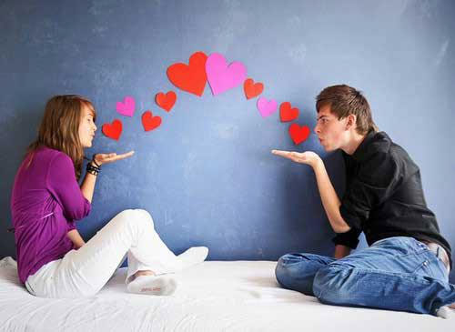 چگونه ديگران را عاشق خودتان کنيد  ؟