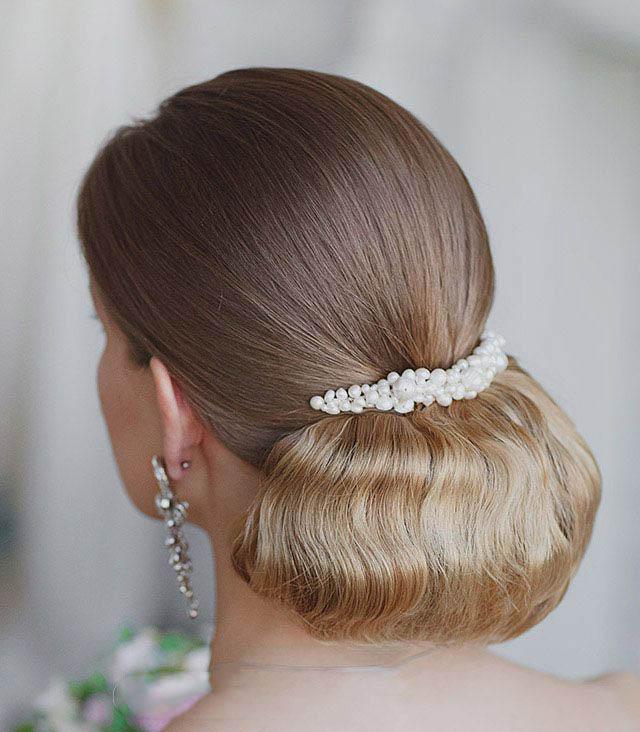مدلهای آرایش عروس 2017 همراه با زیباترین و سادهترین مدلها + تصاویر