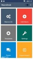MacroDroid - Device Automation v3.17.14 دانلود برنامه انجام اتوماتیک کارها در اندروید