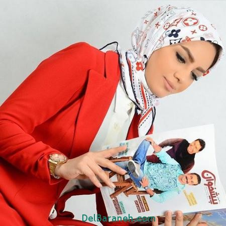 ازدواج دو مجری سرشناس تلویزیون ایران: عاشق شدیم و امسال مزدوج میشویم!
