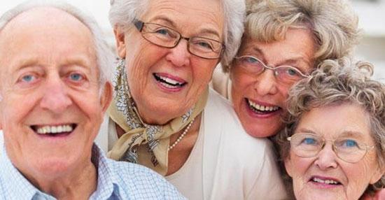 10 راز سلامت در سالمندی