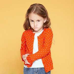 آپاندیس در کودکان,التهاب آپاندیس در کودکان,علایم التهاب آپاندیس در کودکان
