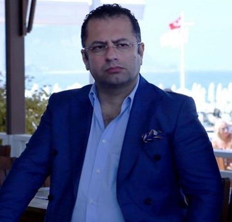 علت قتل سعيد کريميان
