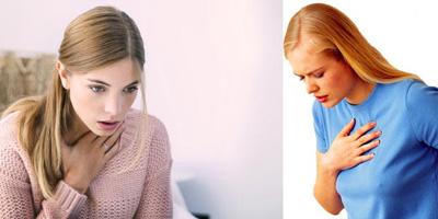 درمان سرگیجه و حالت تهوع,علل حالت تهوع