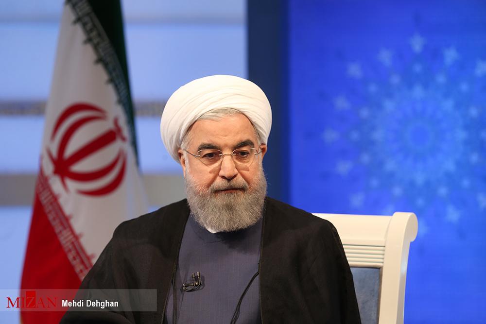 حجت الاسلام روحاني