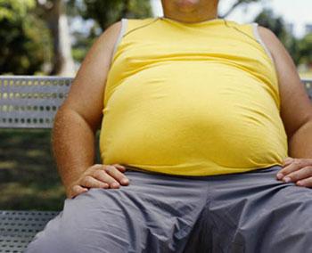 بیماریهای قلبی و عروقی, اضافهوزن