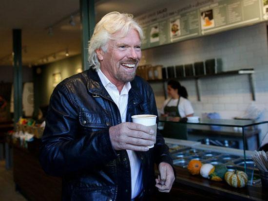 افراد مشهور، روز خود را چگونه آغاز ميکنند؟