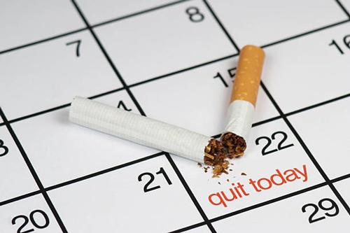 16 گام تا ترک سیگار برای همیشه