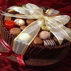 عاشق شکلات هستید خوشحال باشید!