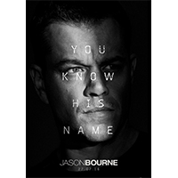دانلود فیلم سینمایی Jason Bourne 2016