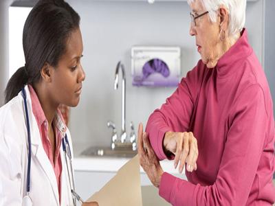 علائم آرتروز, بیماری آرتروز