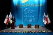 وزير ارشاد: گفتمان تئاتر در دهه چهارم بايد کاهش دهنده آلام اجتماعي باشد