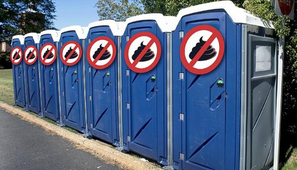 استفاده از اينترنت واي فاي رايگان به قيمت تميز کردن توالت هاي عمومي