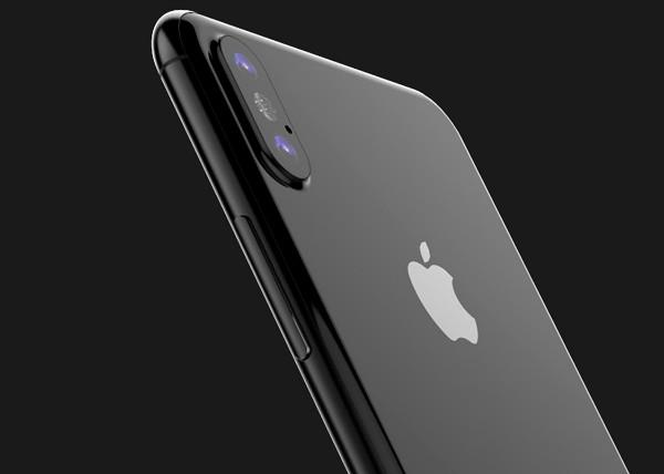 توليد انبوه آيفون هاي سال 2017 اپل هنوز آغاز نشده است