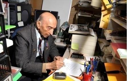 لطفيزاده بنيانگذار منطق فازي درگذشت
