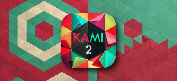 معرفي بازي KAMI 2؛ ماجراجويي کاغذ رنگي ها