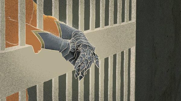 نگاهي به کتابخانه و بازي هاي ويديويي گوانتانامو؛ زندان نظامي بحث برانگيز آمريکا